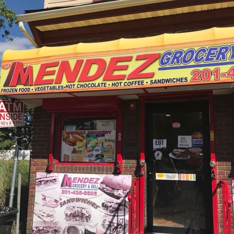 Mendez Grocery & Deli - store  | Photo 2 of 6 | Address: 268 Duncan Ave, Jersey City, NJ 07306, USA | Phone: (201) 435-6686