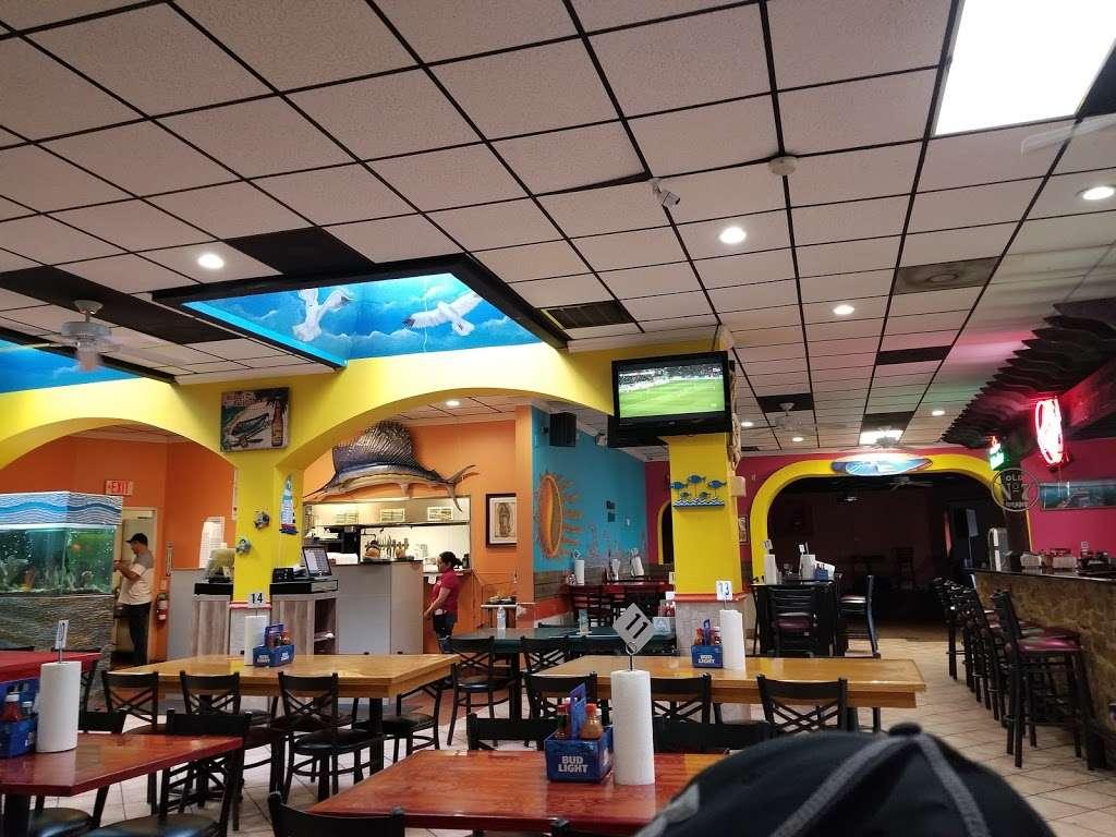 Las Islitas Mariscos Estilo Nayarit - restaurant  | Photo 5 of 10 | Address: 4610 Farm to Market 1960 Rd W P, Houston, TX 77069, USA | Phone: (281) 781-7336