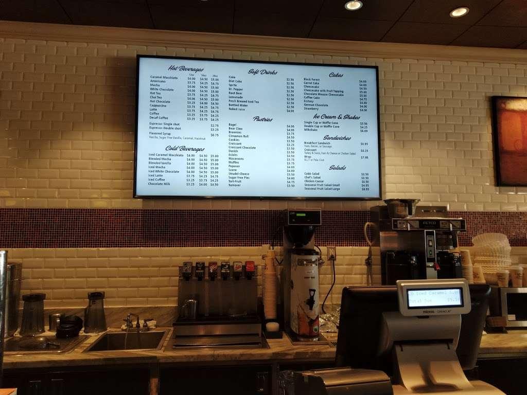 Coffee Amore - restaurant  | Photo 3 of 4 | Address: 35008 Pala Temecula Rd, Pala, CA 92059, USA | Phone: (760) 510-5100