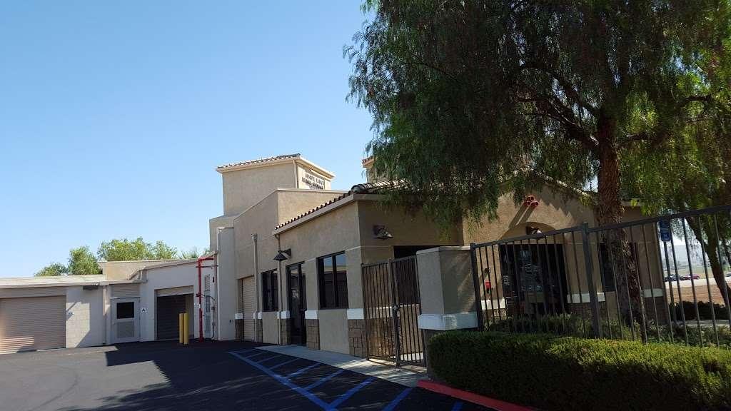 Menifee Ranch Self Storage & RV - moving company  | Photo 6 of 10 | Address: 30125 US Highway 74, Homeland, CA 92548, USA | Phone: (951) 900-3951