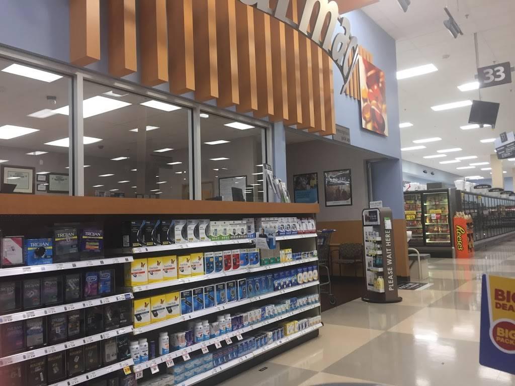 Kroger Pharmacy - pharmacy  | Photo 7 of 9 | Address: 1212 E Bethany Dr, Allen, TX 75002, USA | Phone: (972) 727-9395