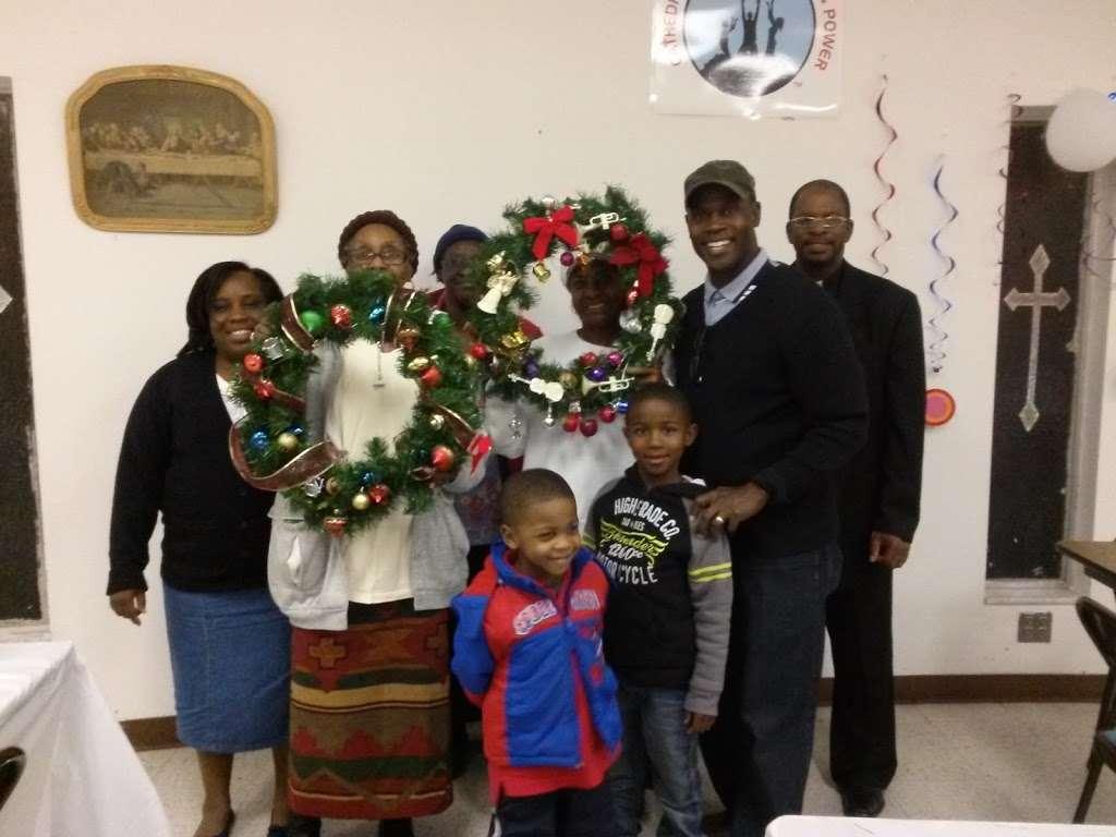 Champions Cathedral, Inc. - church  | Photo 7 of 10 | Address: 28 S Nixon St, Oakland, FL 34760, USA | Phone: (888) 225-3713