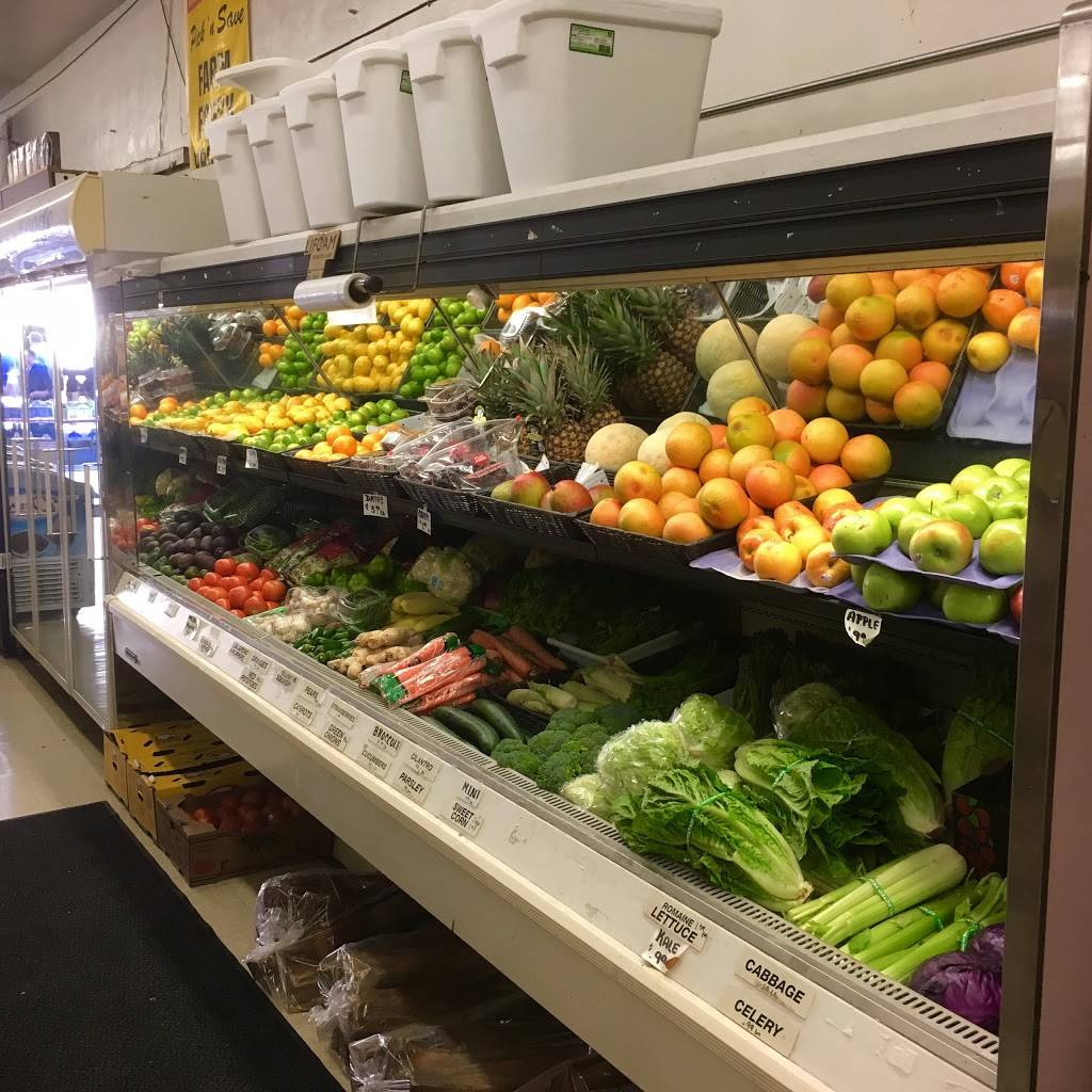 Parkside Market - supermarket  | Photo 5 of 7 | Address: 3209 Thorn St, San Diego, CA 92104, USA | Phone: (619) 281-9669