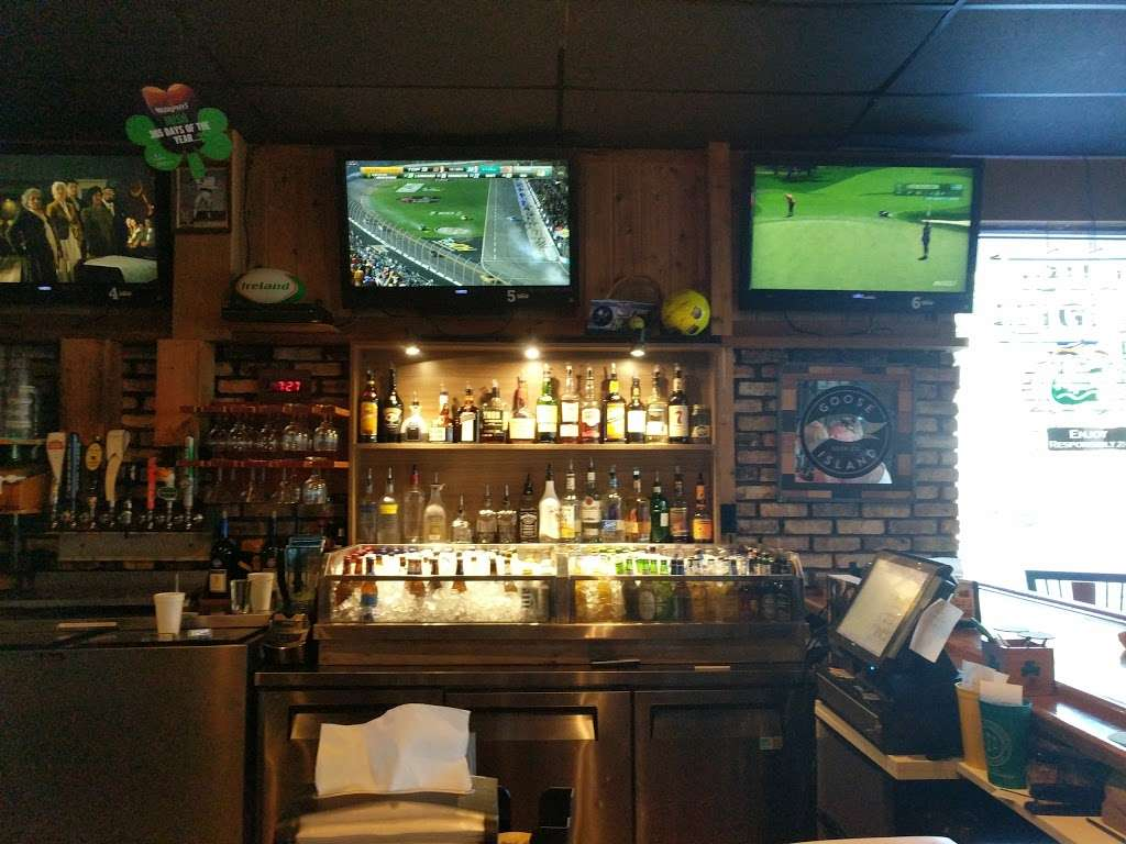 Beef O Bradys - restaurant  | Photo 5 of 10 | Address: 5410 Murrell Rd #101, Rockledge, FL 32955, USA | Phone: (321) 305-6600