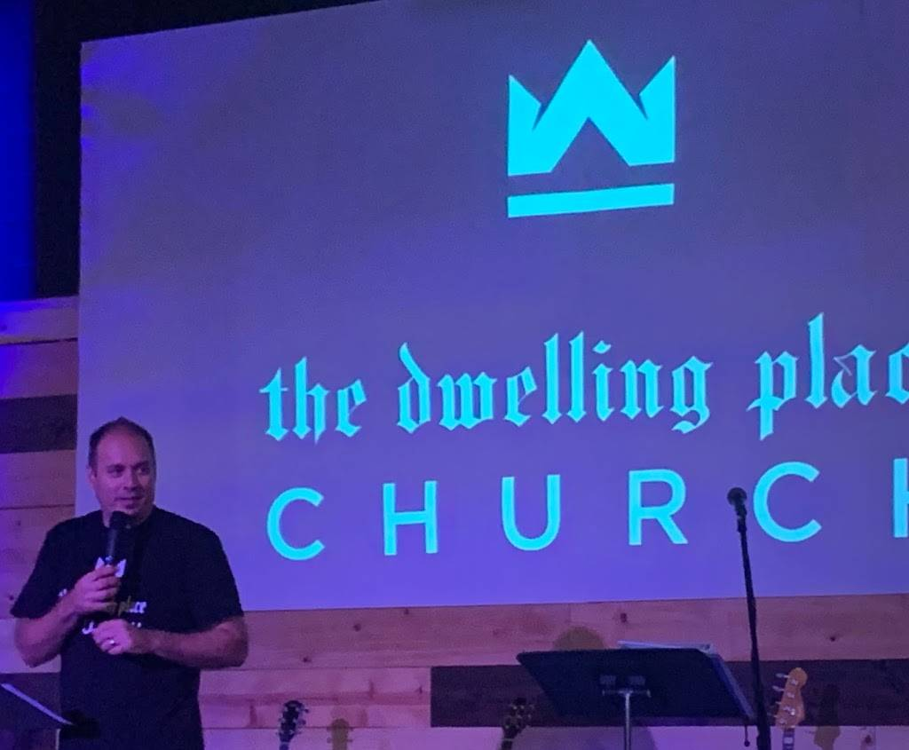 the Dwelling Place Church - church    Photo 1 of 5   Address: 540 N Bullard Ave Suite 24, Goodyear, AZ 85338, USA   Phone: (623) 298-9391