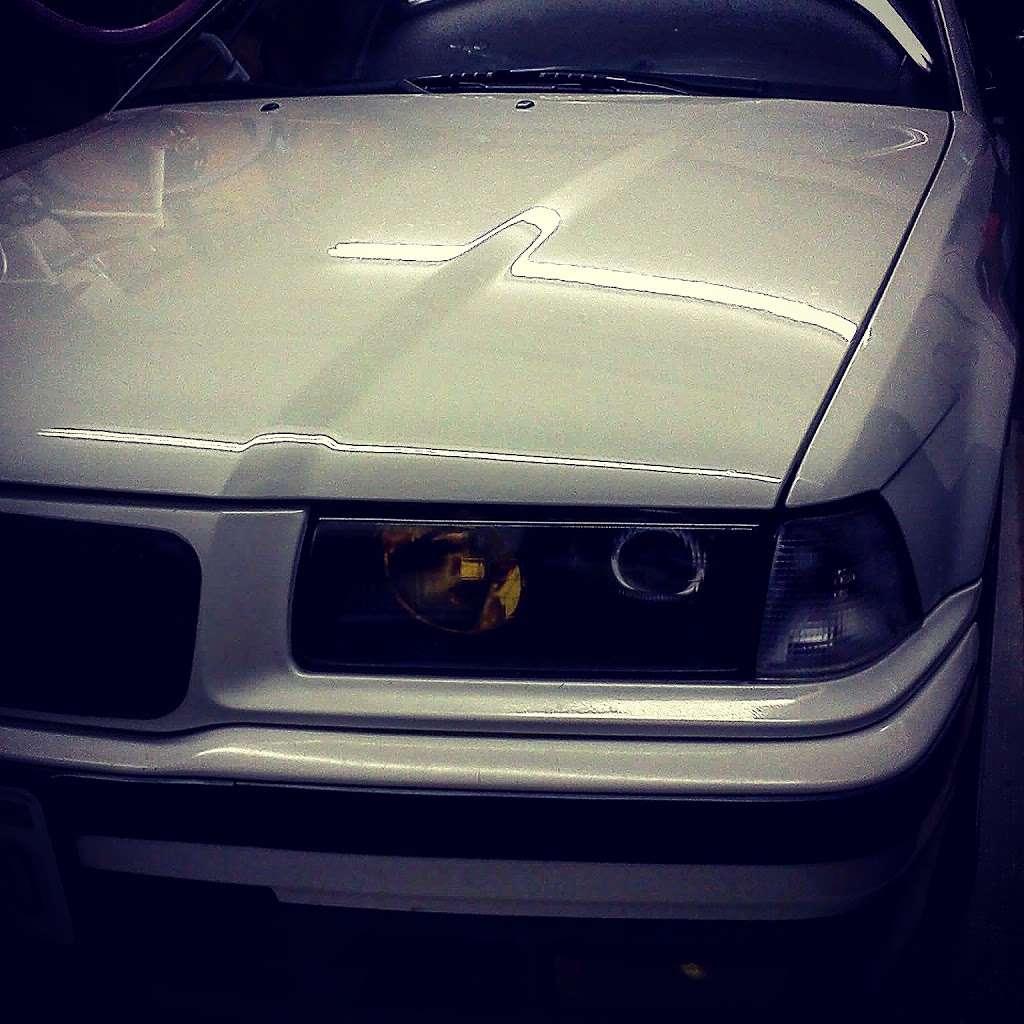 Import Auto Repair - Auto Mechanic Shop - car repair  | Photo 10 of 10 | Address: 5416 System Dr, Huntington Beach, CA 92649, USA | Phone: (714) 893-4244