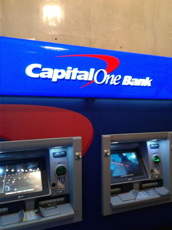 Capital One Bank - bank  | Photo 8 of 8 | Address: 115-20 Jamaica Ave, Richmond Hill, NY 11418, USA | Phone: (718) 849-0901