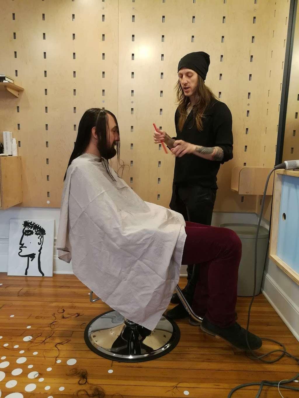 Hairstory - hair care  | Photo 9 of 10 | Address: 95 5th Avenue, 5th Floor, New York, NY 10022, USA | Phone: (646) 760-5142