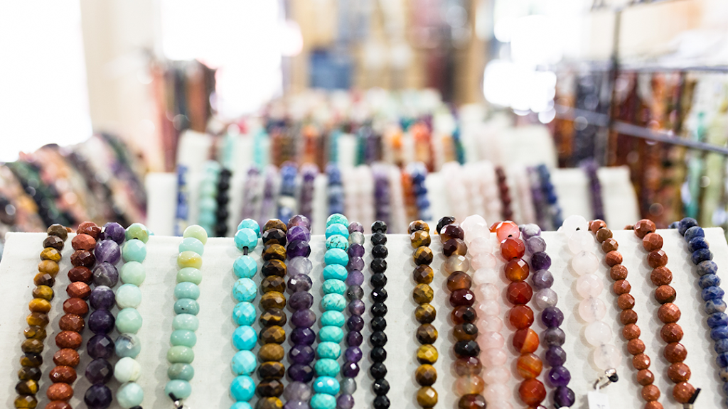 Spring Beads - store  | Photo 2 of 10 | Address: 421 Gentry St #202, Spring, TX 77373, USA | Phone: (281) 288-9116