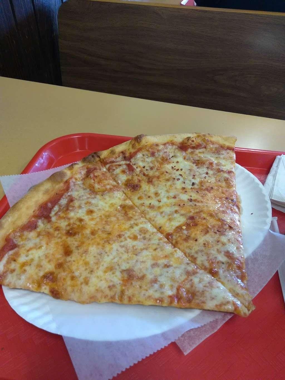 Stadium Pizza - restaurant  | Photo 9 of 10 | Address: 321 NJ-440, Jersey City, NJ 07305, USA | Phone: (201) 434-0100