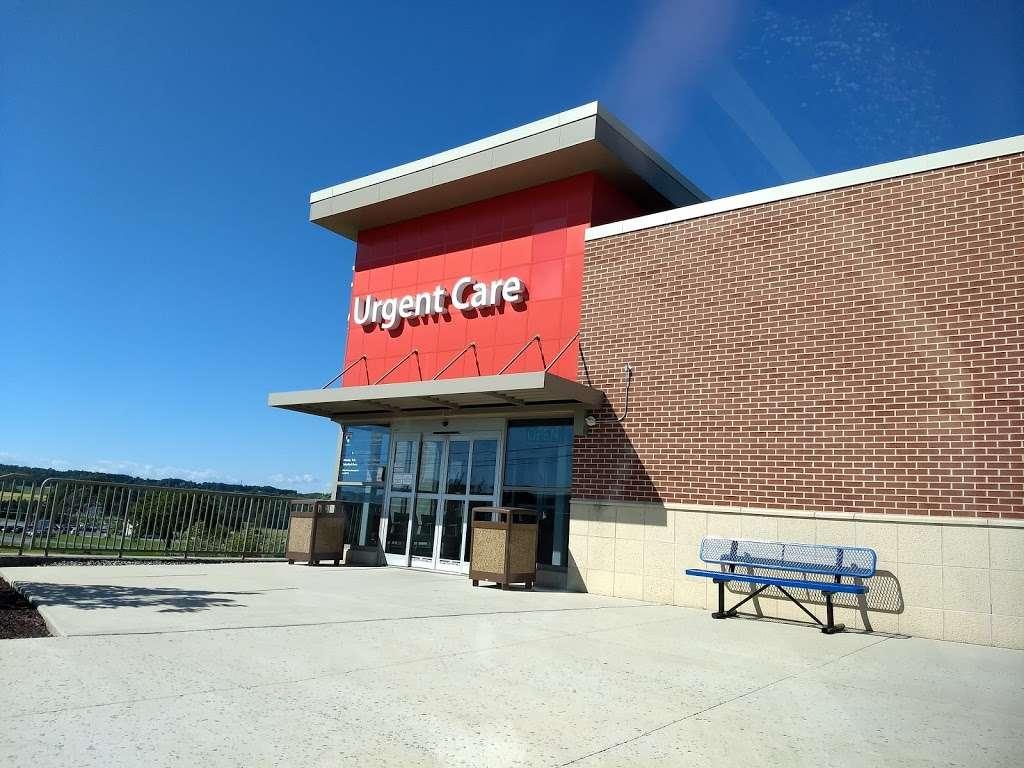 Parkesburg Urgent Care - hospital    Photo 1 of 2   Address: 950 Octorara Trail, Parkesburg, PA 19365, USA   Phone: (610) 857-6639