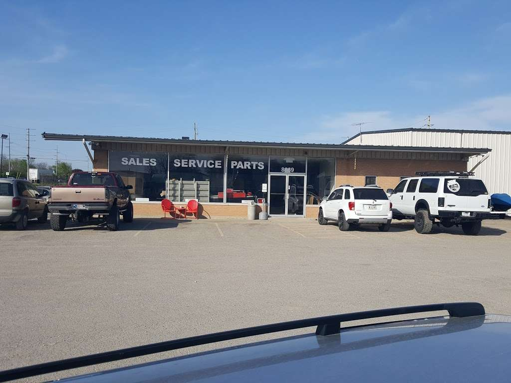 JBK Truck, Trailer & Bus Repair, Inc. - car repair  | Photo 1 of 1 | Address: 8669 S. State Rd 67, Camby, IN 46113, USA | Phone: (317) 584-3210