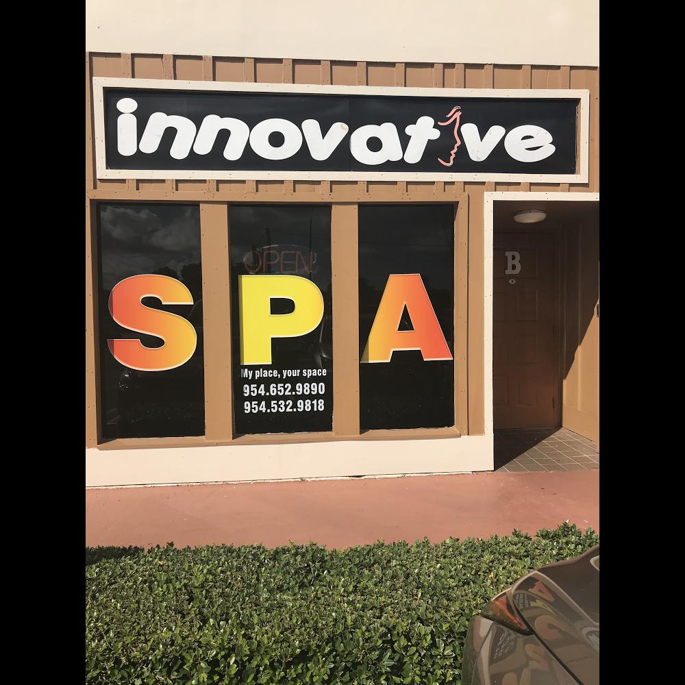 INNOVATIVE - spa    Photo 4 of 6   Address: 901 E Sample Rd b, Pompano Beach, FL 33064, USA   Phone: (954) 532-9818