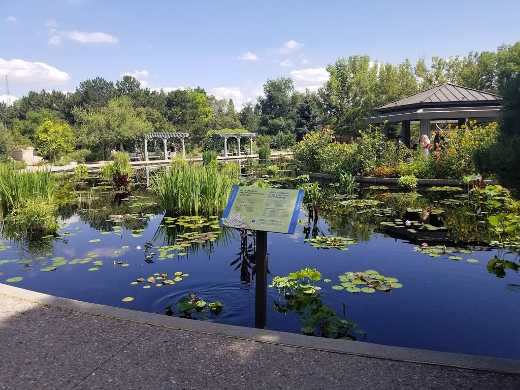 Denver Botanic Gardens - art gallery  | Photo 4 of 10 | Address: 1007 York St, Denver, CO 80206, USA | Phone: (720) 865-3500