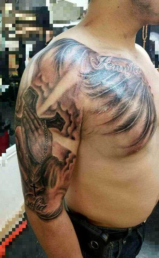 3rd Coast Custom Tattoos Body Piercings Studio 2007 Broadway St