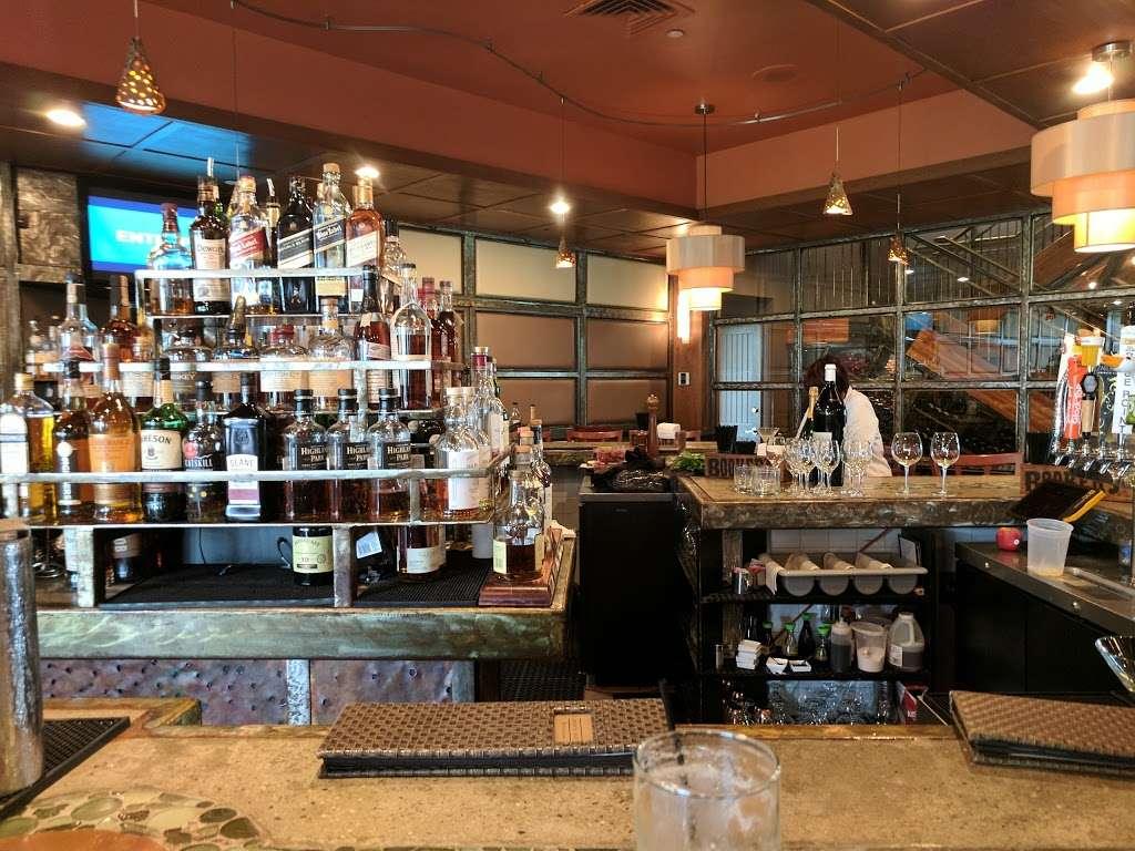 Liberty House Restaurant - restaurant  | Photo 10 of 10 | Address: 76 Audrey Zapp Dr, Jersey City, NJ 07305, USA | Phone: (201) 395-0300