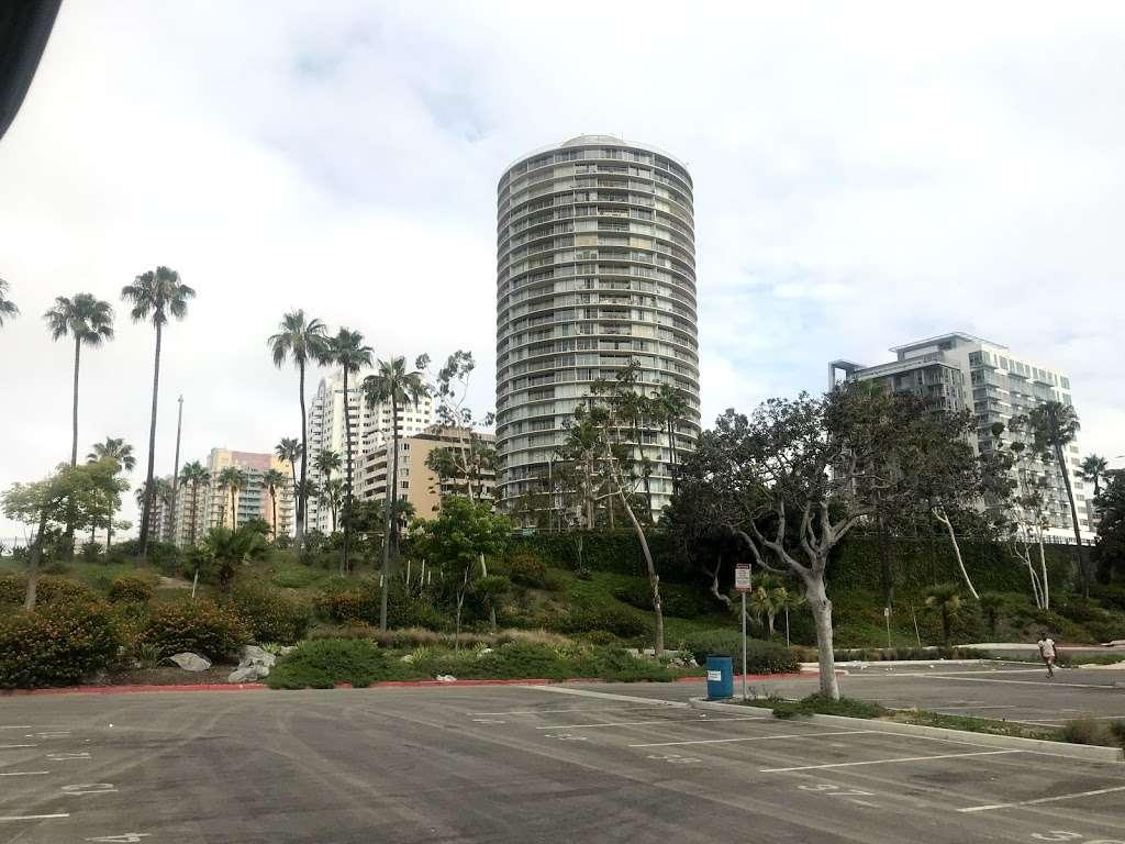 380 E Shoreline Dr Parking - parking  | Photo 3 of 10 | Address: 380E E Shoreline Dr, Long Beach, CA 90802, USA