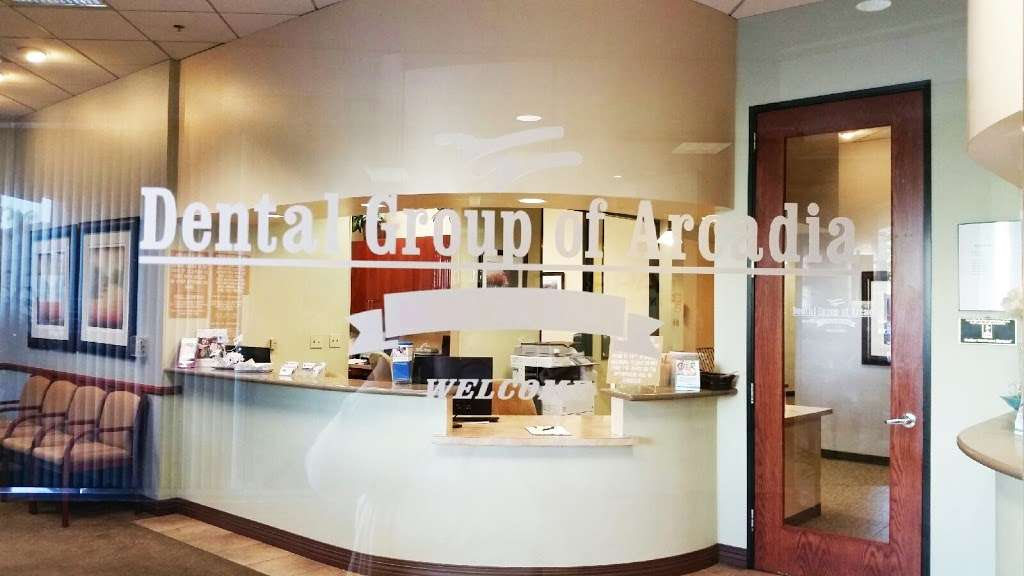Dental Group of Arcadia - dentist  | Photo 5 of 7 | Address: 440 E Huntington Dr Suite 101, Arcadia, CA 91006, USA | Phone: (626) 247-8365