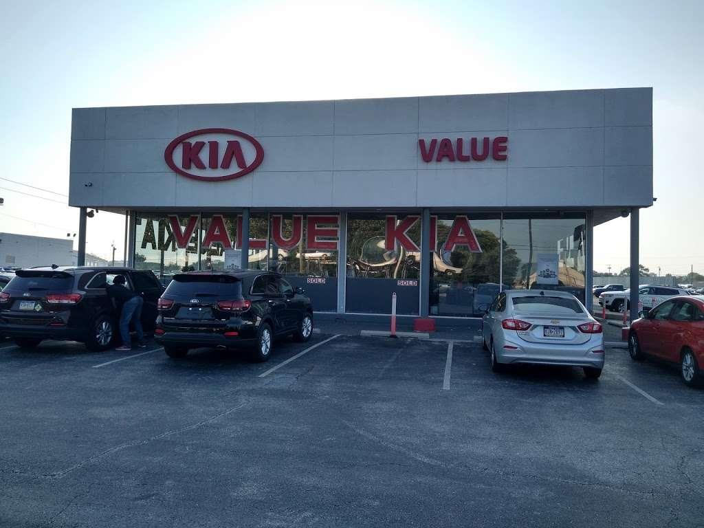 Value Kia Philadelphia >> Value Kia Car Dealer 6915 Essington Ave Philadelphia