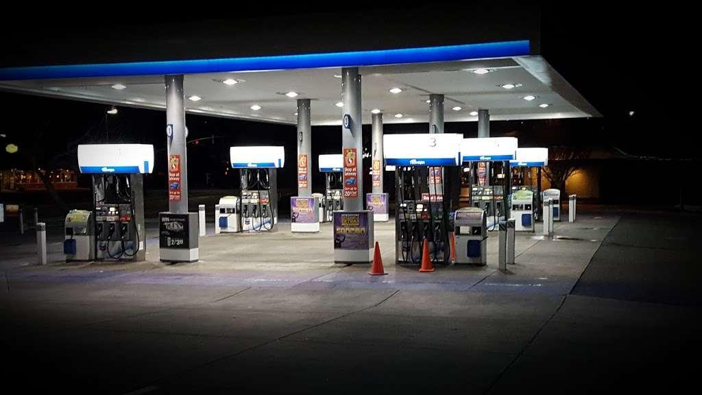 Chevron - gas station  | Photo 1 of 6 | Address: 4999 Petaluma Blvd N, Petaluma, CA 94952, USA | Phone: (707) 765-9985