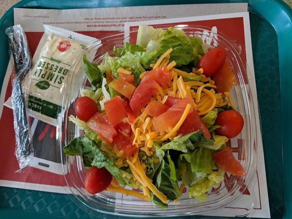 Wendys - restaurant  | Photo 6 of 10 | Address: 1405 W Baseline Rd, Tempe, AZ 85283, USA | Phone: (480) 756-0582