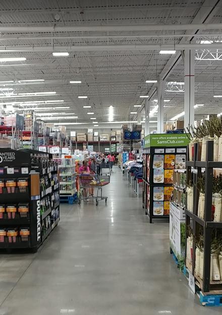 Sams Club - electronics store  | Photo 7 of 9 | Address: 13130 L St, Omaha, NE 68137, USA | Phone: (402) 334-1526