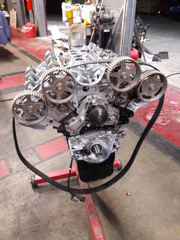 Mr Motor In N Out Auto Repair - car dealer  | Photo 2 of 10 | Address: 3613 Esper Dr, El Paso, TX 79936, USA | Phone: (915) 867-1148