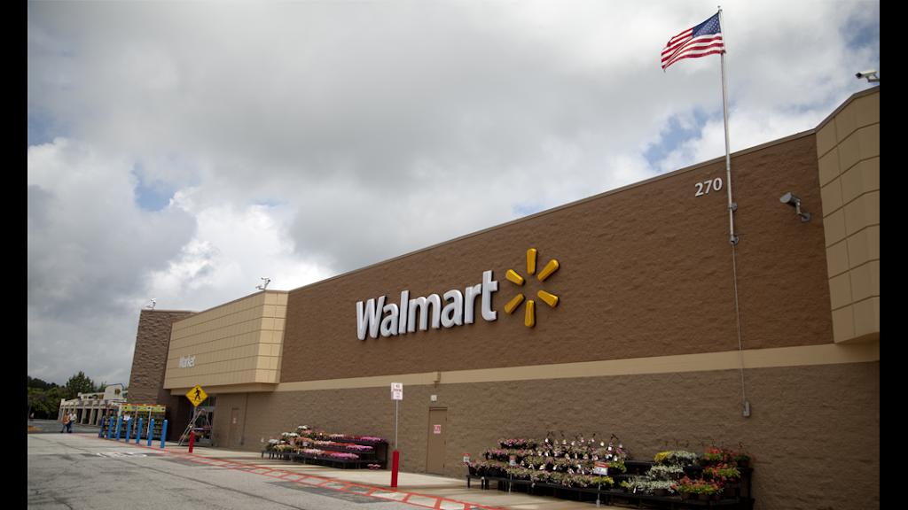 Walmart - Supermarket | 22015 Hawthorne Blvd, Torrance, CA