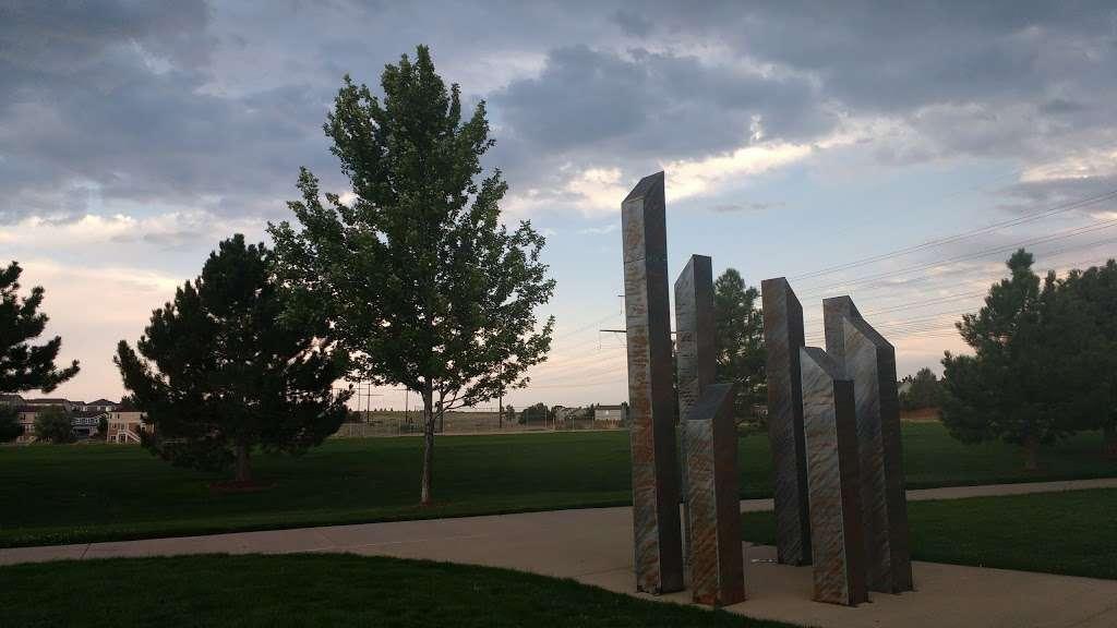 Firemans Park - park  | Photo 8 of 10 | Address: 415-, 431 High Plains St, Castle Rock, CO 80104, USA