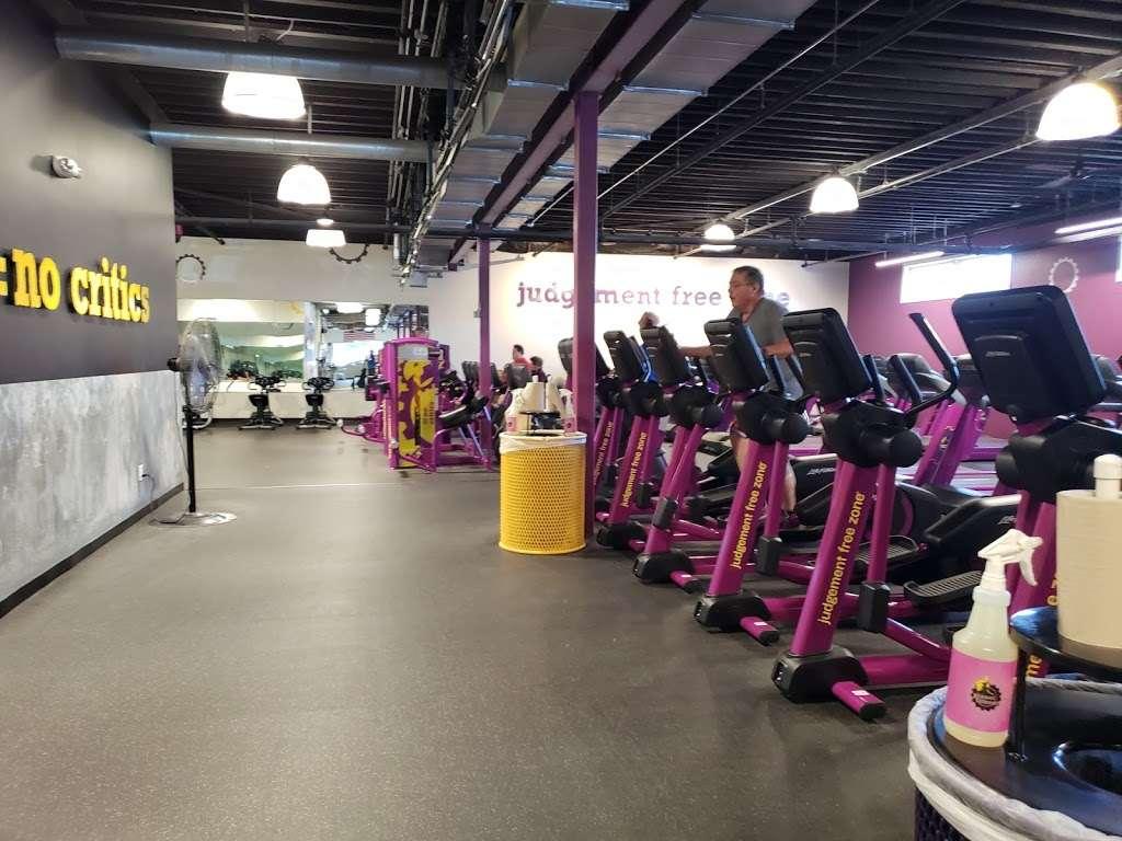 Planet Fitness 69 Haverhill Rd Amesbury Ma 01913 Usa