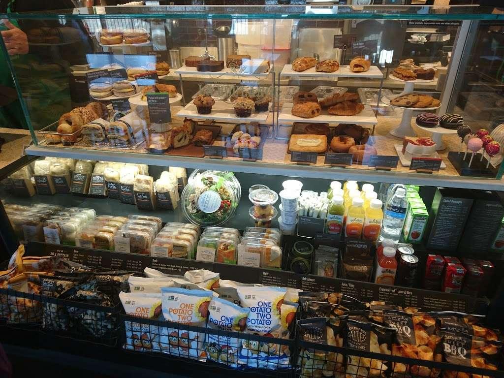 Starbucks - cafe  | Photo 10 of 10 | Address: 5 W Live Oak Ave, Arcadia, CA 91007, USA | Phone: (626) 703-2852