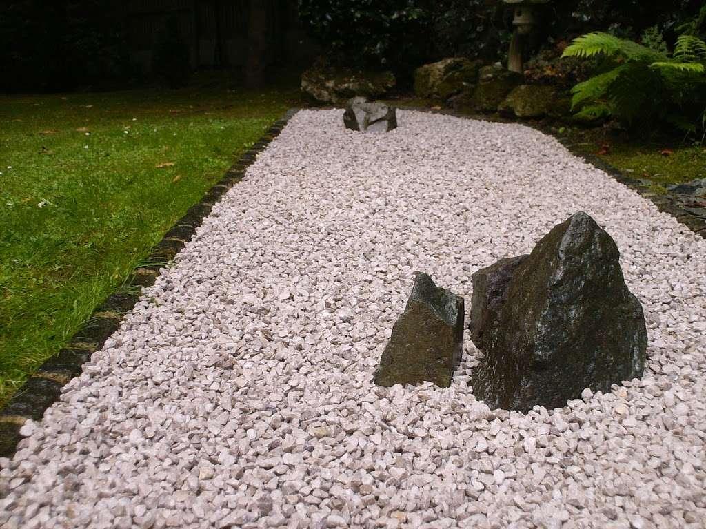 Japanese Garden Information In Hertfordshire - park  | Photo 2 of 8 | Address: 36 Firs Walk, Tewin AL6 0NZ, UK