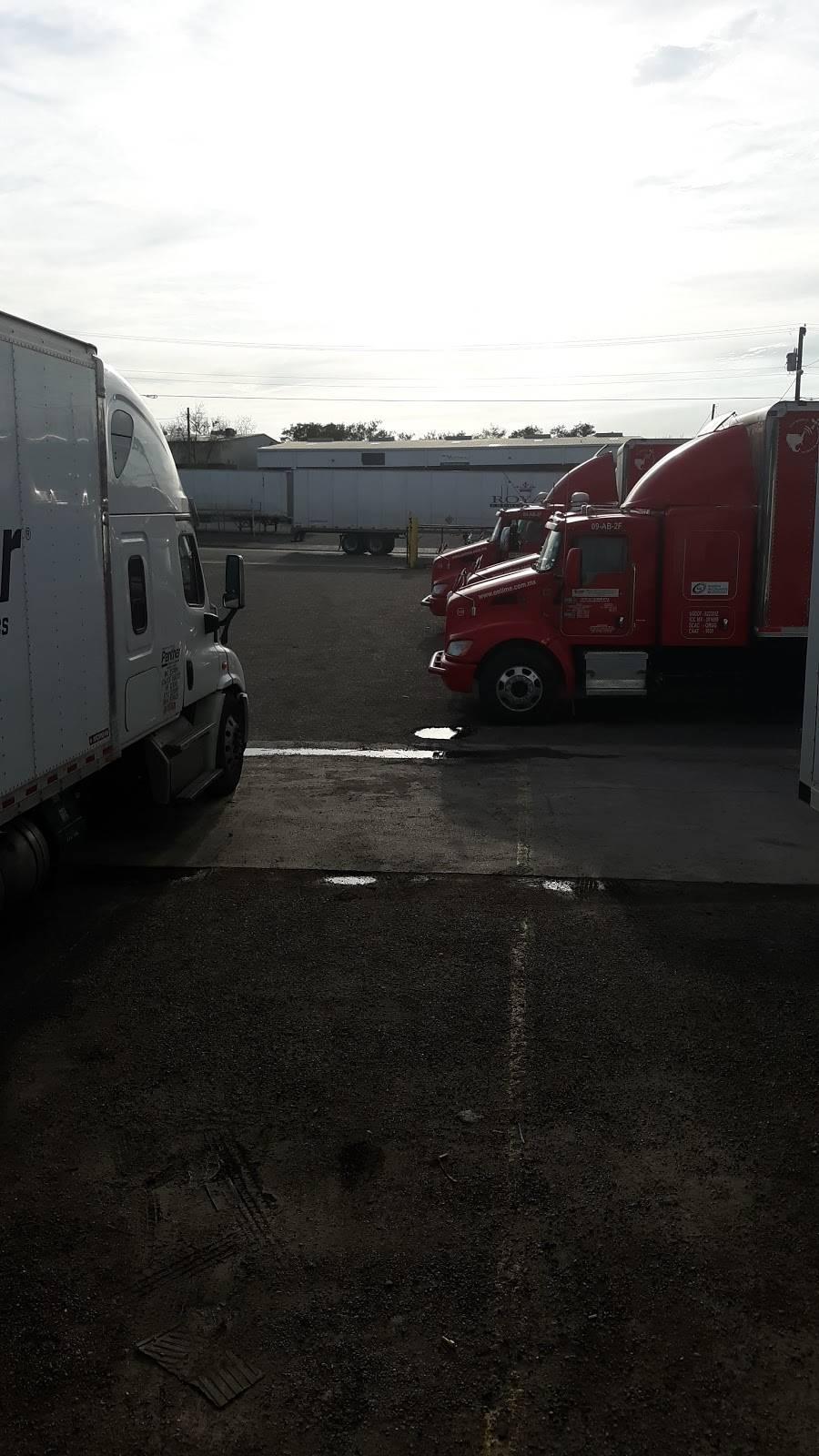 On Time International - moving company  | Photo 2 of 2 | Address: 14409 Investment Ave, Laredo, TX 78045, USA | Phone: (956) 413-8100