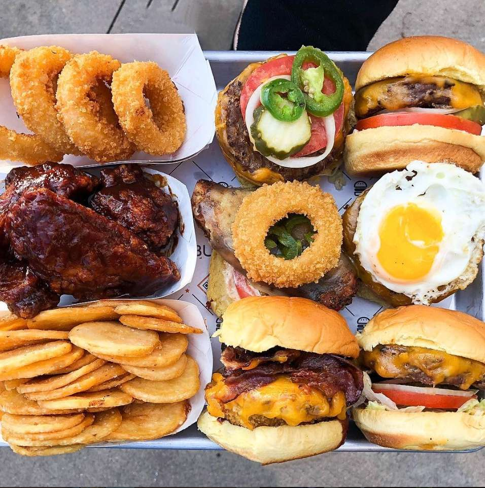 BurgerIM - Closed Temporarily - meal delivery  | Photo 1 of 10 | Address: 771 W Round Grove Rd, Lewisville, TX 75067, USA | Phone: (214) 513-0040