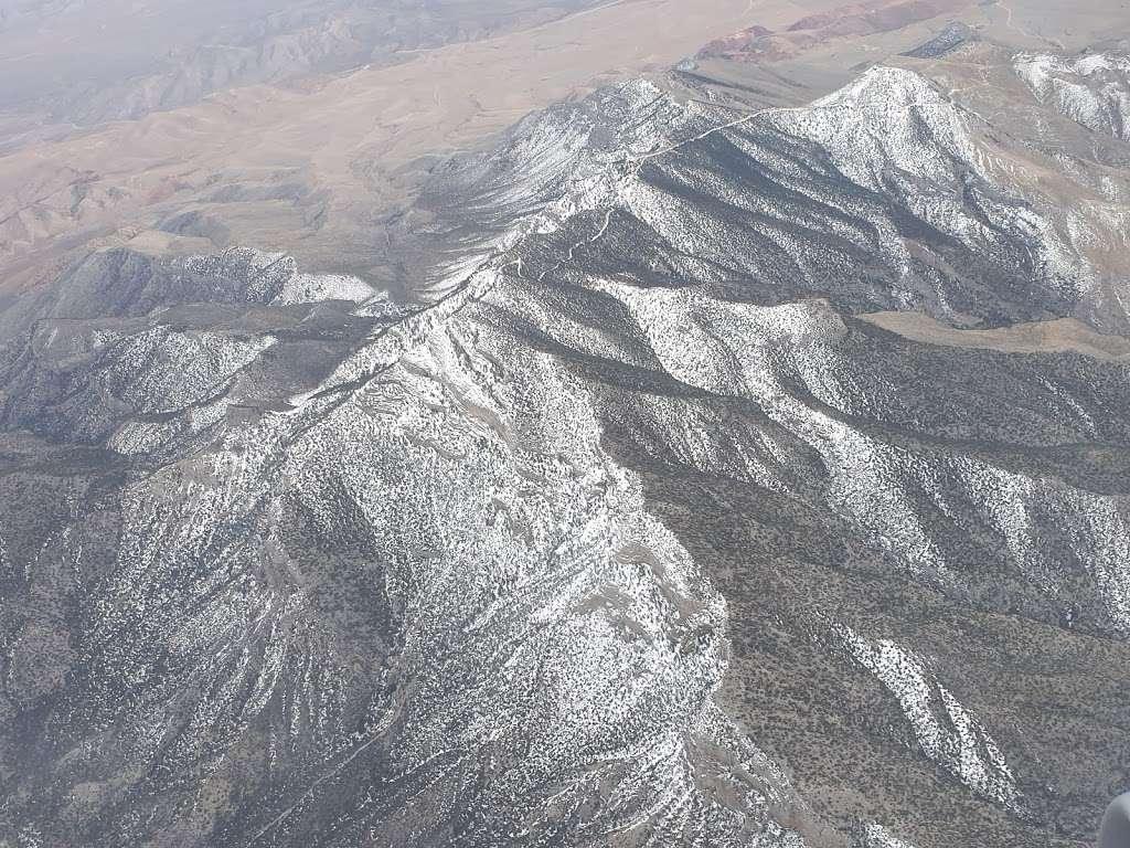 Camp Potosi Park - park    Photo 5 of 10   Address: 11480 Mount Potosi Canyon Rd, Las Vegas, NV 89124, USA   Phone: (702) 455-8200