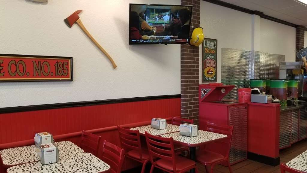 Firehouse Subs - meal delivery    Photo 10 of 10   Address: 3615 Florida Ave S #820, Lakeland, FL 33803, USA   Phone: (863) 709-1161