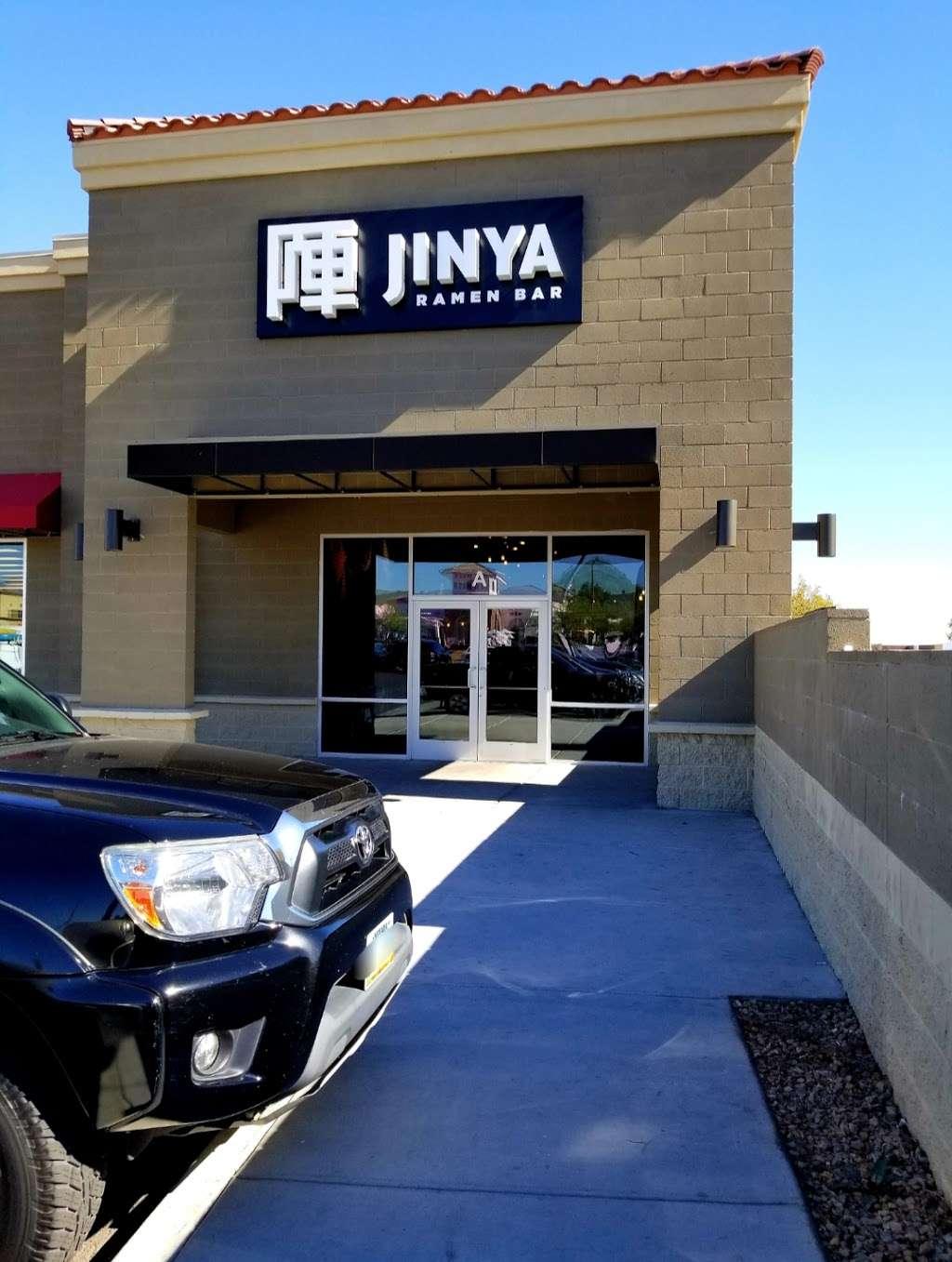 JINYA Ramen Bar - restaurant  | Photo 3 of 10 | Address: 7240 S Rainbow Blvd, Las Vegas, NV 89118, USA | Phone: (702) 476-0583
