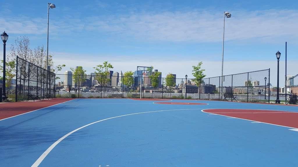LoPresti Park - park  | Photo 8 of 10 | Address: 33 Sumner St, Boston, MA 02128, USA | Phone: (617) 635-4505