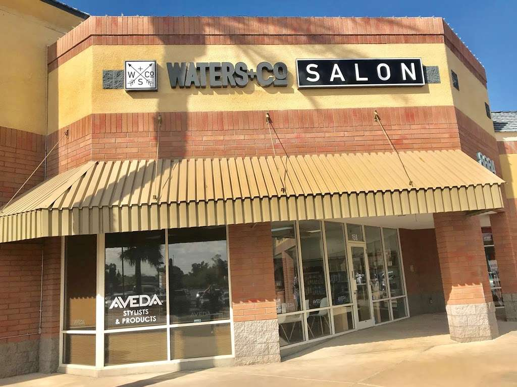 Waters + Co Salon - hair care  | Photo 2 of 10 | Address: 8664 E Shea Blvd Ste 158, Scottsdale, AZ 85260, USA | Phone: (480) 970-1711