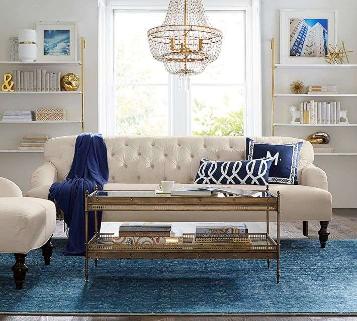 Pottery Barn - furniture store  | Photo 8 of 10 | Address: 7301 S Santa Fe Dr Unit 650, Littleton, CO 80120, USA | Phone: (303) 794-5220