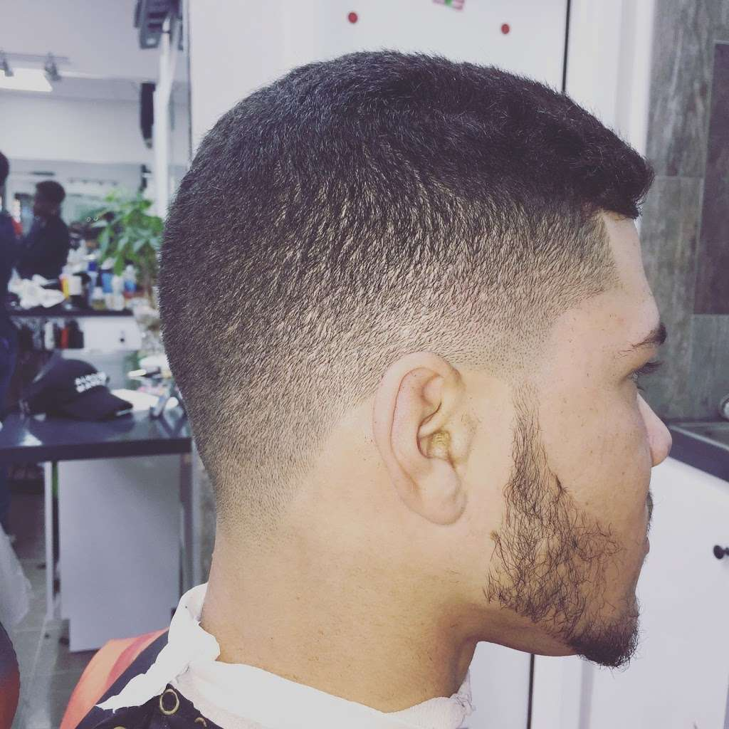 Shears & Beards Barber Shop - hair care    Photo 9 of 10   Address: 126-9 15th Ave, College Point, NY 11356, USA   Phone: (718) 353-3696