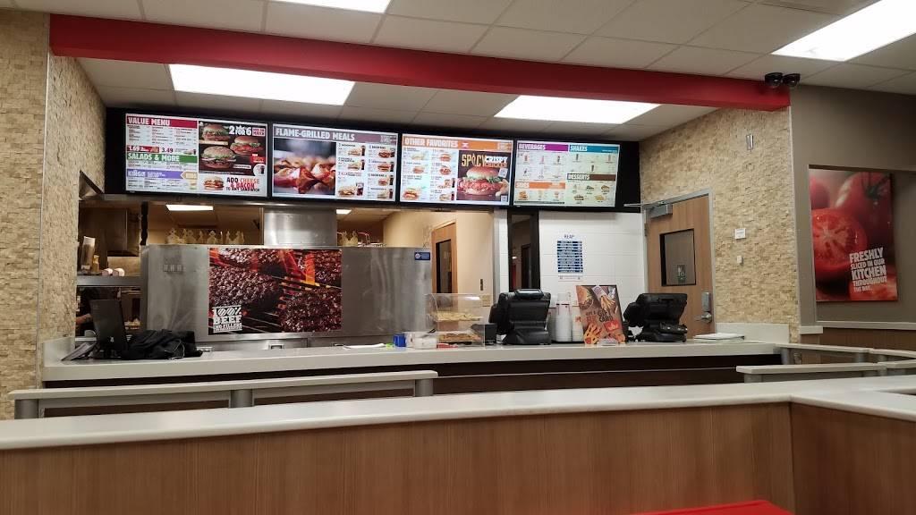 Burger King - restaurant  | Photo 1 of 10 | Address: 4510 Maplecrest Rd, Fort Wayne, IN 46835, USA | Phone: (260) 485-4899