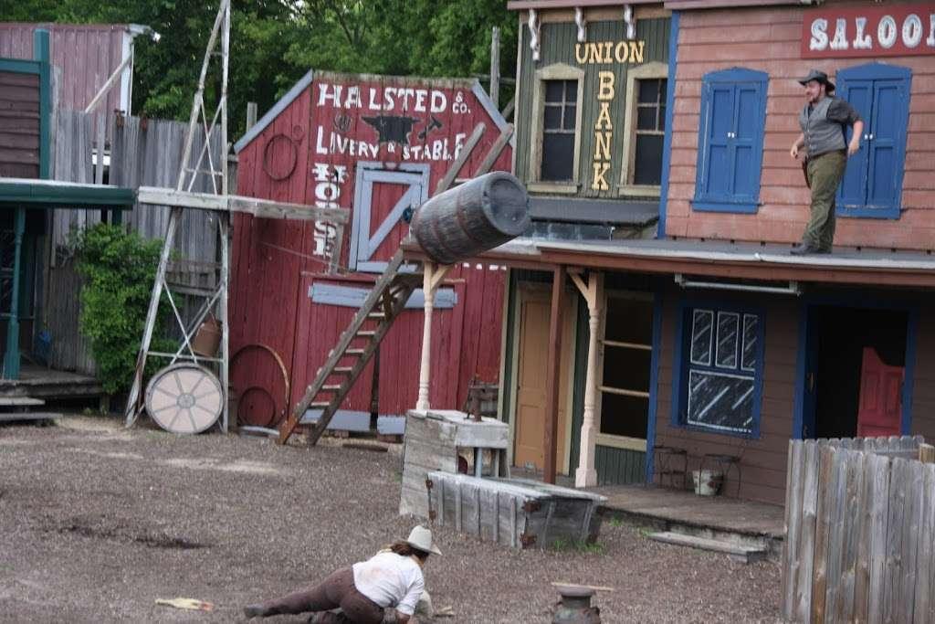 Donleys Wild West Town - amusement park  | Photo 1 of 10 | Address: 8512 S Union Rd, Union, IL 60180, USA | Phone: (815) 923-9000