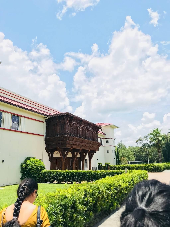 BAPS Shri Swaminarayan Mandir - hindu temple  | Photo 9 of 9 | Address: 9556 E Fowler Ave, Thonotosassa, FL 33592, USA | Phone: (813) 986-5473