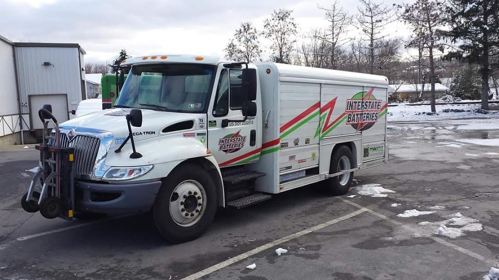 Interstate Batteries - car repair    Photo 2 of 3   Address: 1679 River Rd, Jenkins Township, PA 18640, USA   Phone: (800) 381-6431