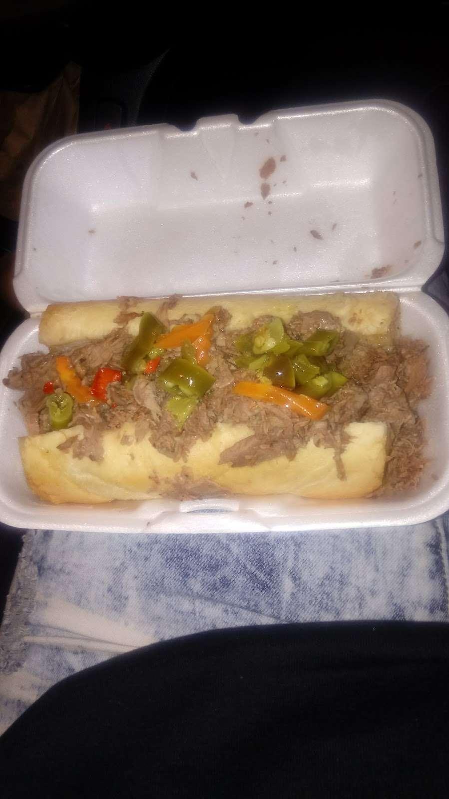 Fat Albert - restaurant    Photo 4 of 10   Address: 6854 S Ashland Ave, Chicago, IL 60636, USA   Phone: (773) 737-6161