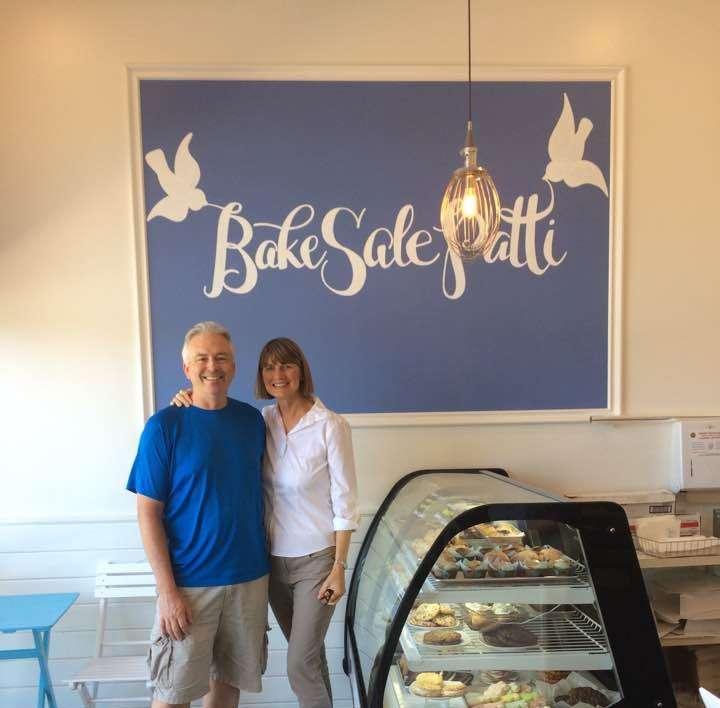Bake Sale Patti - bakery  | Photo 5 of 10 | Address: 14791 Pomerado Rd, Poway, CA 92064, USA | Phone: (858) 746-5000