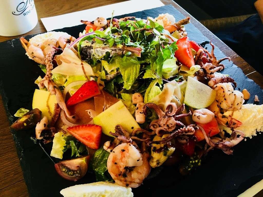 HAUS Cafe - restaurant    Photo 4 of 10   Address: 14740 Beach Blvd, La Mirada, CA 90638, USA   Phone: (714) 521-0079