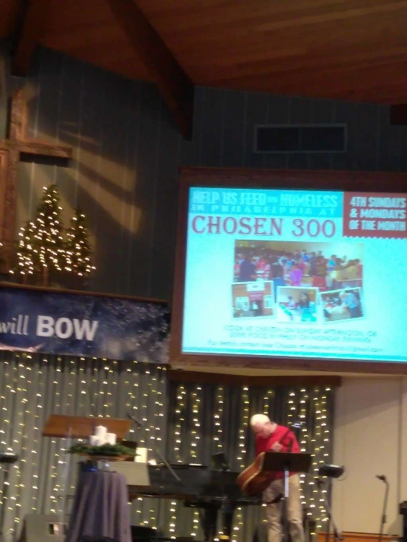 Chelten - a church of hope - church  | Photo 4 of 10 | Address: 1601 N, Limekiln Pike, Dresher, PA 19025, USA | Phone: (215) 646-5557