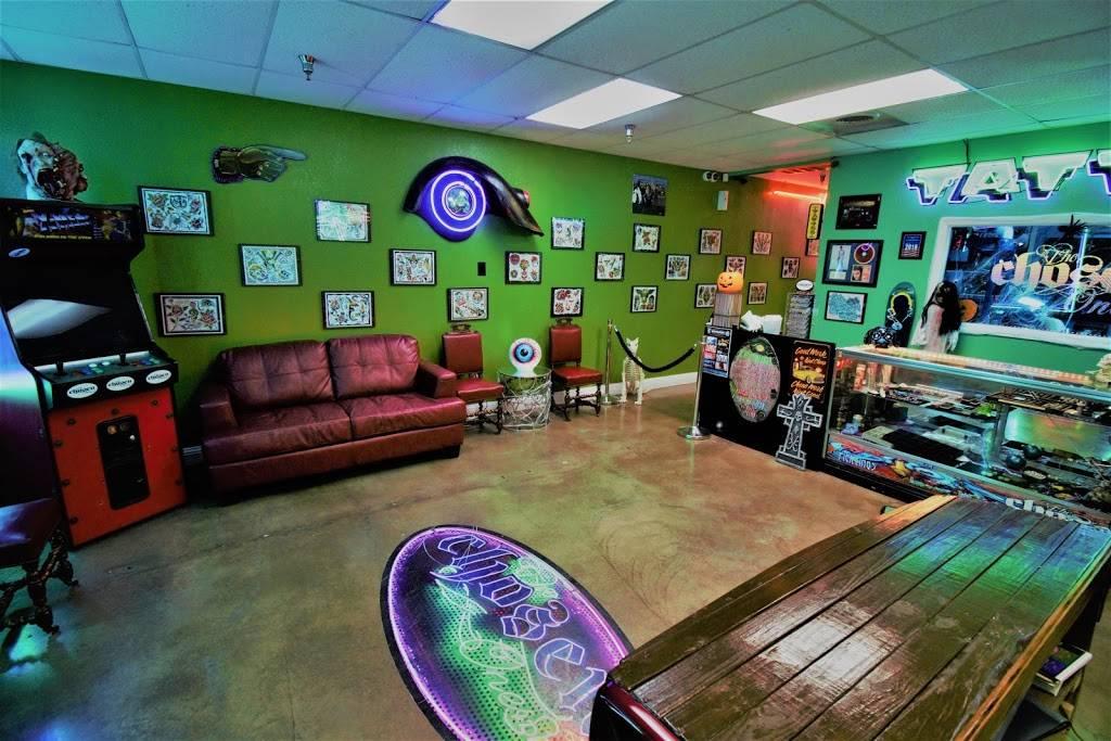 The Chosen One Ink Tattoo - art gallery  | Photo 2 of 9 | Address: 2501 E Mayfield Rd #119, Arlington, TX 76014, USA | Phone: (817) 277-5199